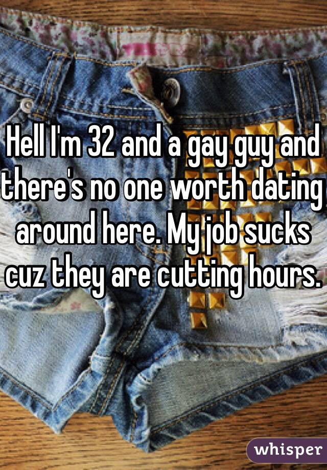 dating a guy with no job