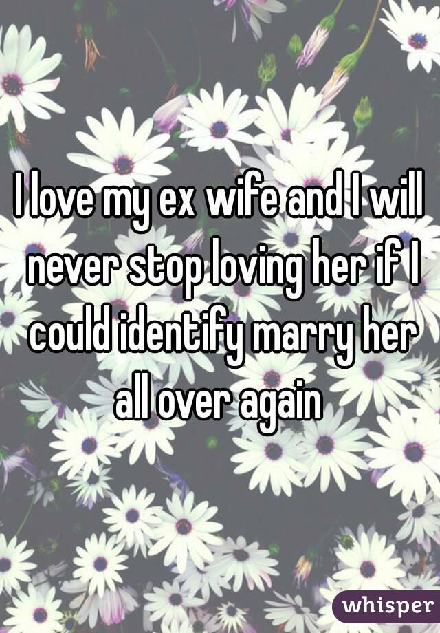 how to stop loving ex