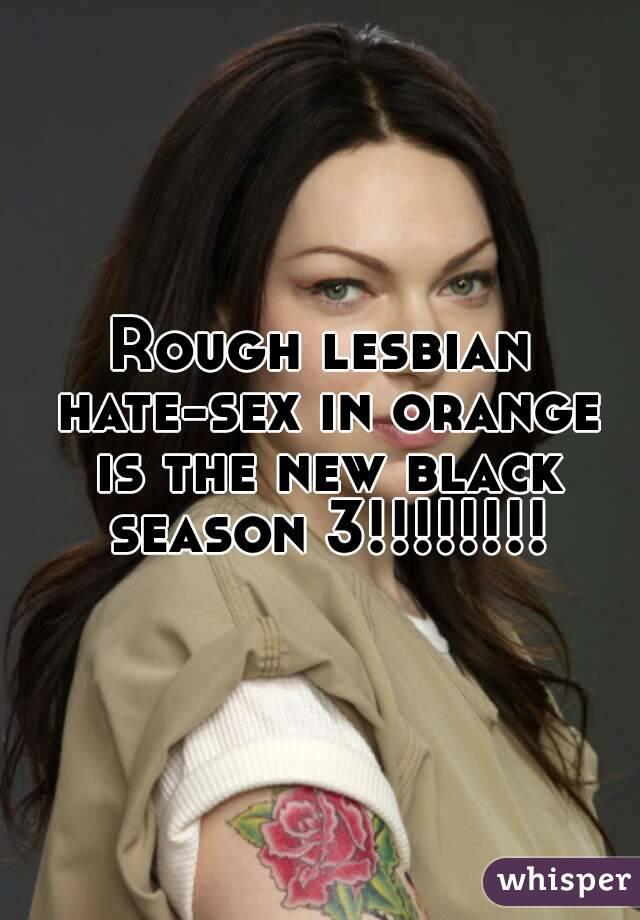 Rough lesbi