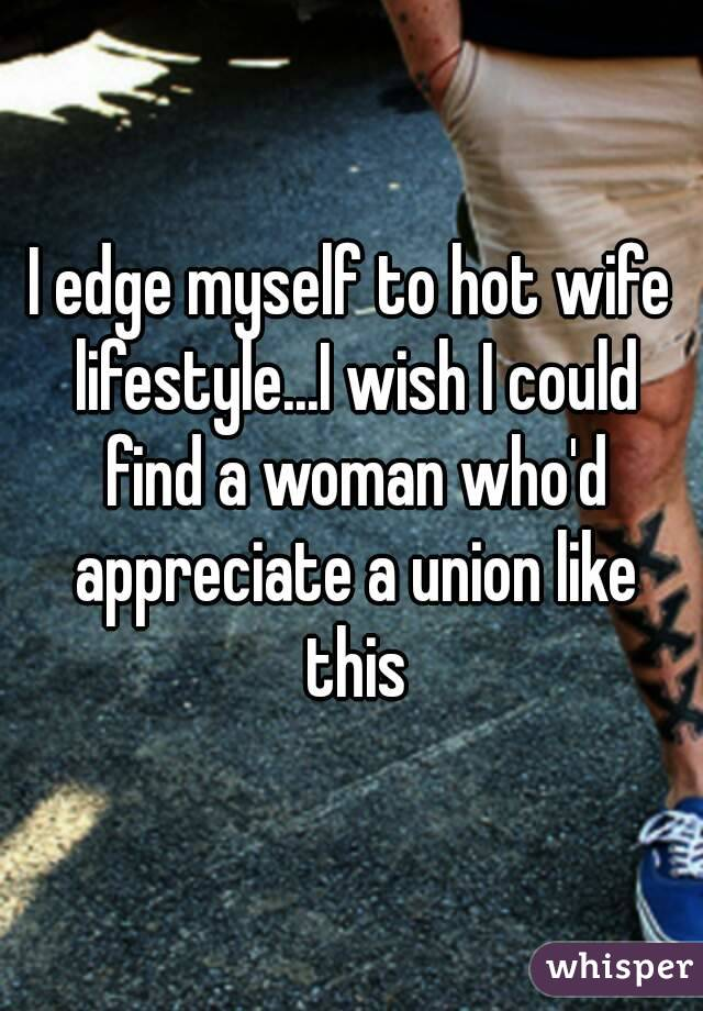 wife lifestyle Hot