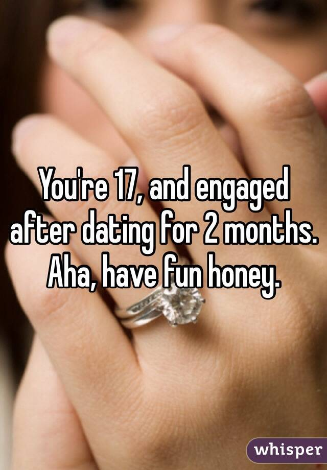 2 After Dating Happens What Months Of