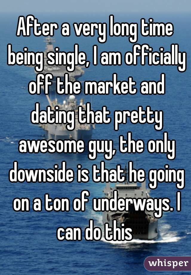 Being After A For How Time To Single Long Dating Start