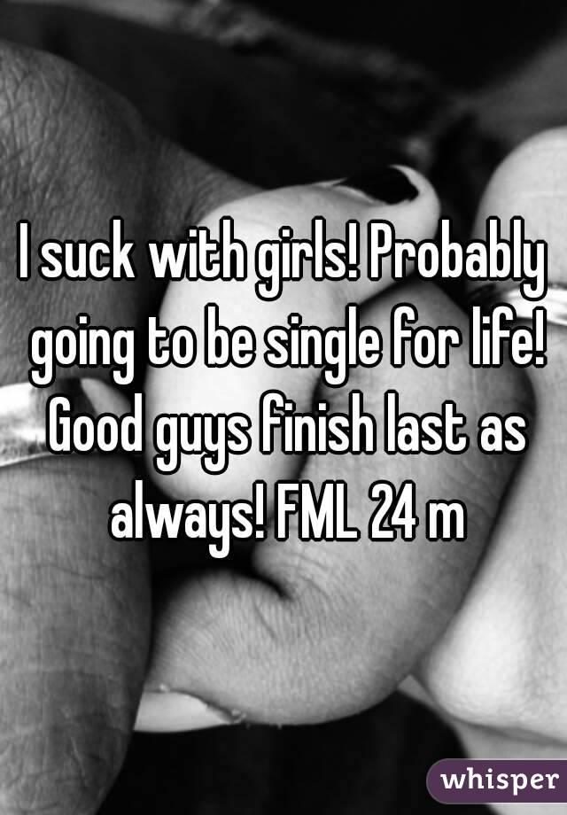 good girls suck