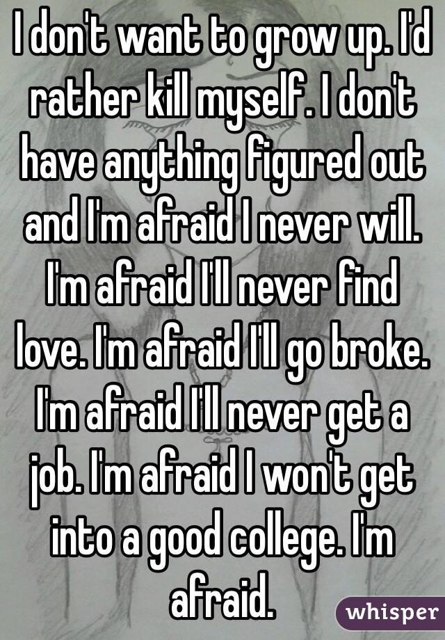 Will i find love in college