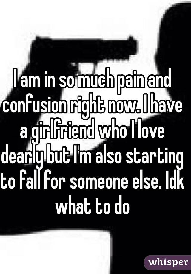 so much love so much pain