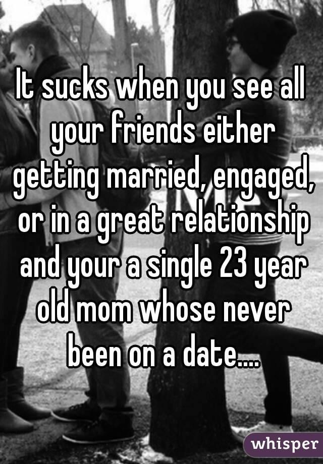 Married friends date
