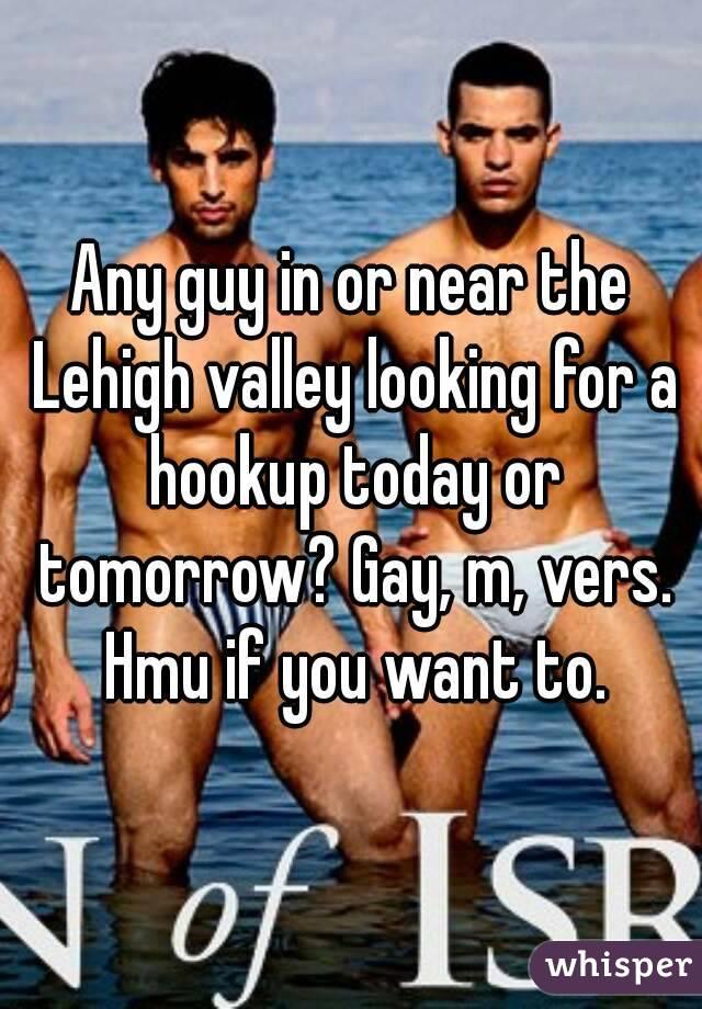 Hookup in lehigh valley