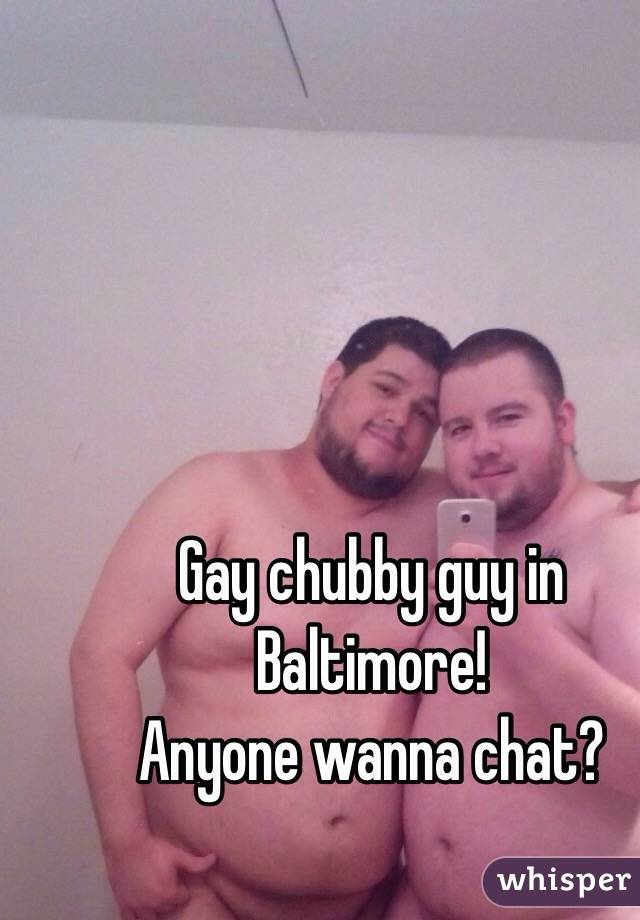 Baltimore gay chat