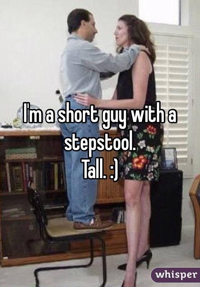 Funny short guy
