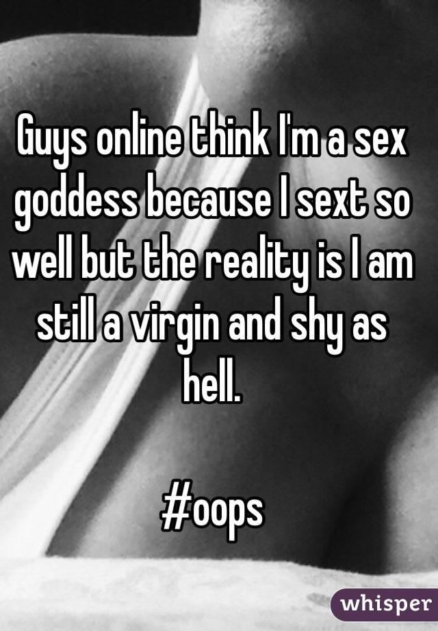 Sext online
