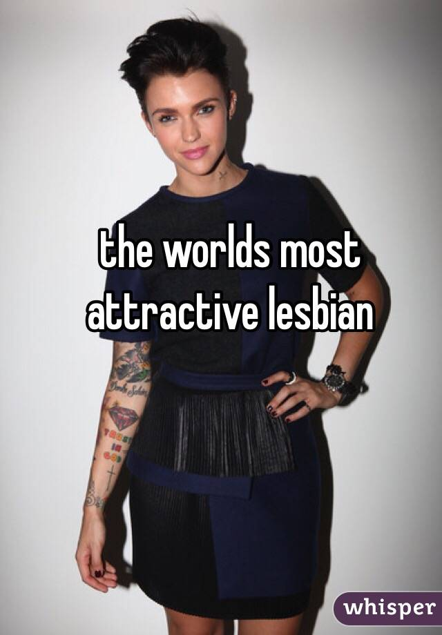 How to be attractive to lesbians