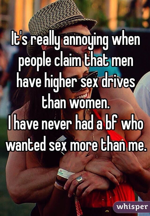 Have sex annoying peopel something