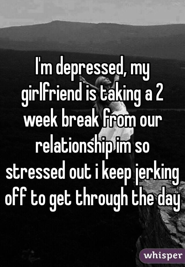 2 week relationship