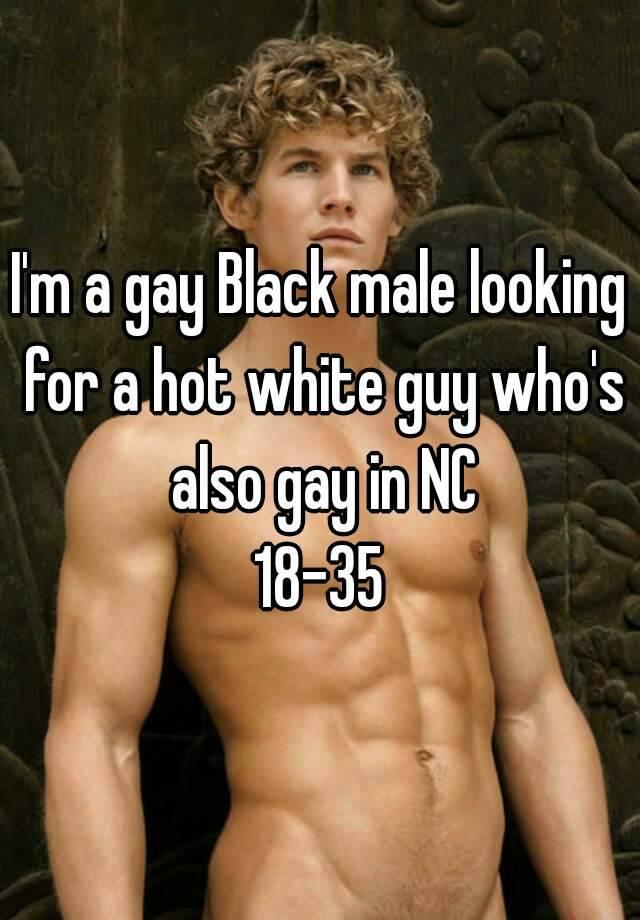hot white gay guys