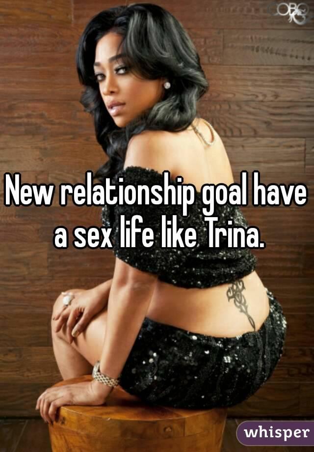 Trina have sex