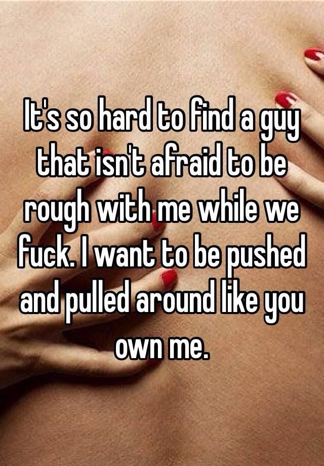 Fuck Me Like The Slut Am