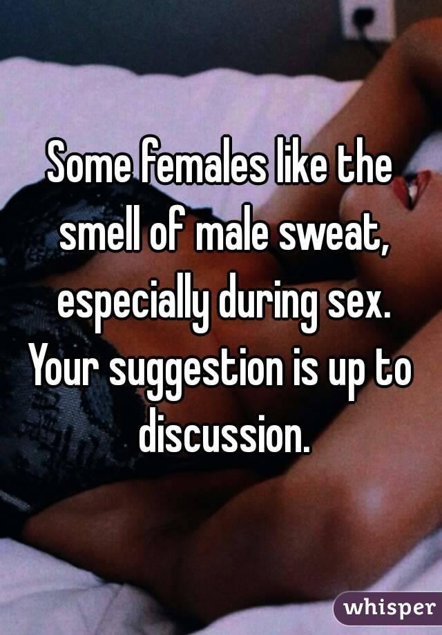 Пота секс