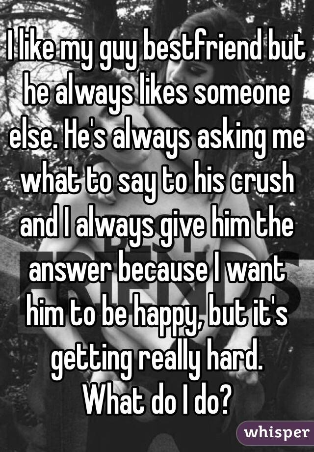 what to say to get a guy hard