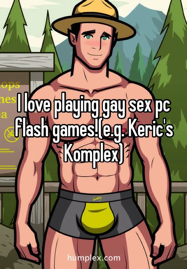 Hot Sex Flash Games