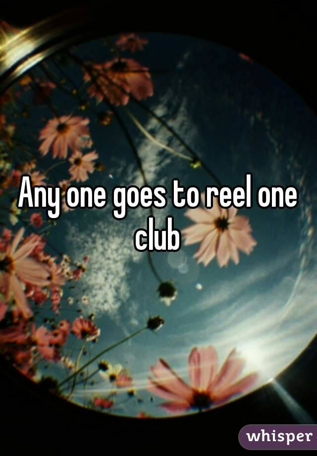reel one club indianapolis