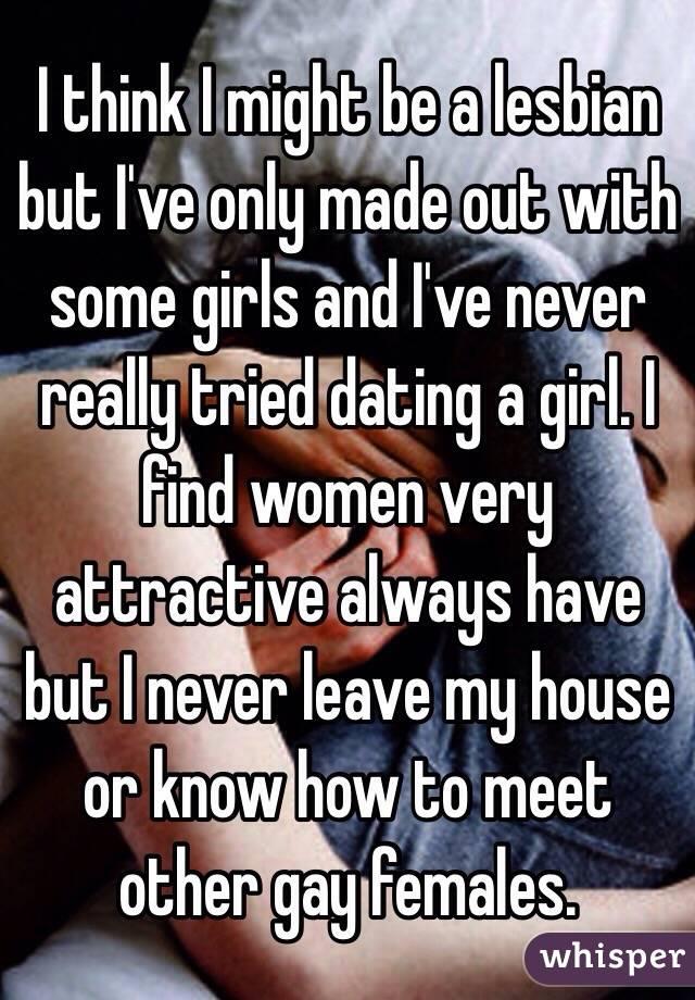 How to meet gay girls