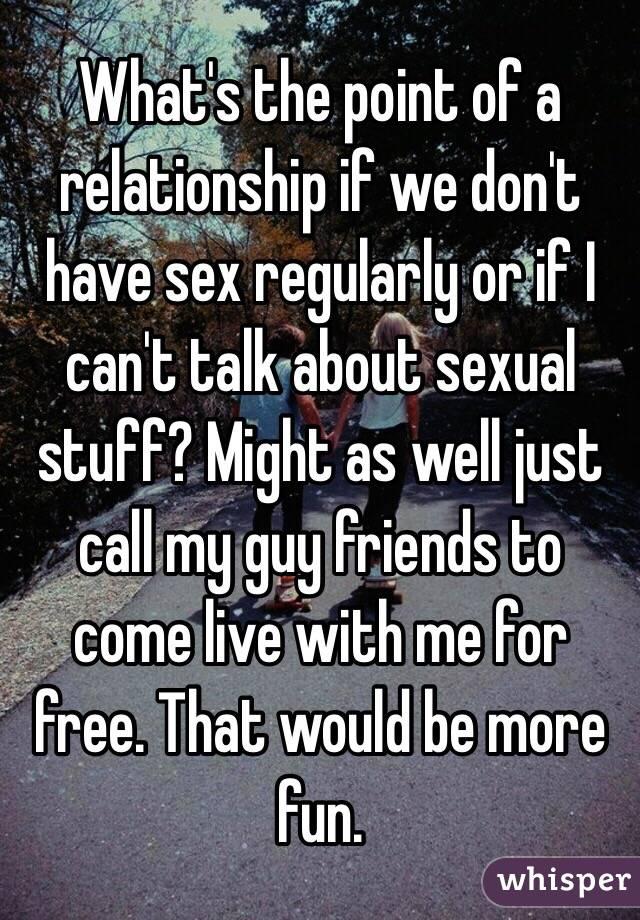 fun sex stuff