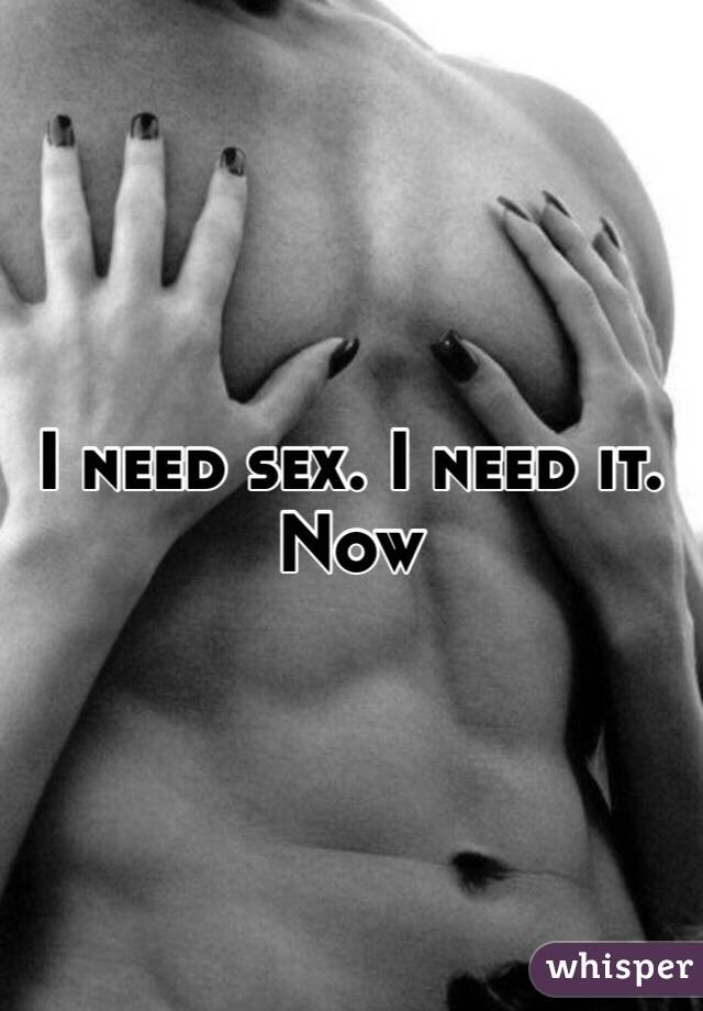 Sex i