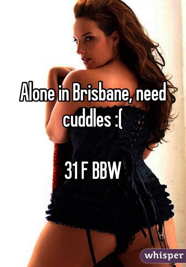 Brisbane bbw