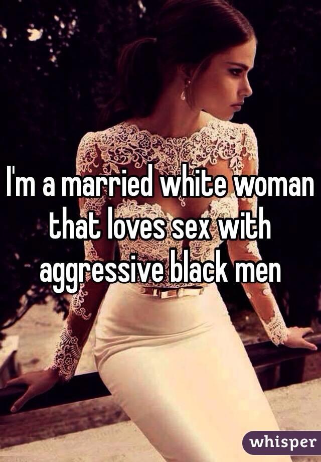 Black Men Sexually Aggressive