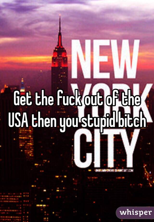 City fuck usa