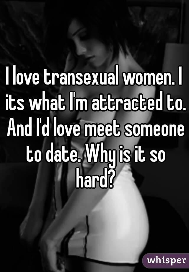 Why Is It So Hard To Meet Women
