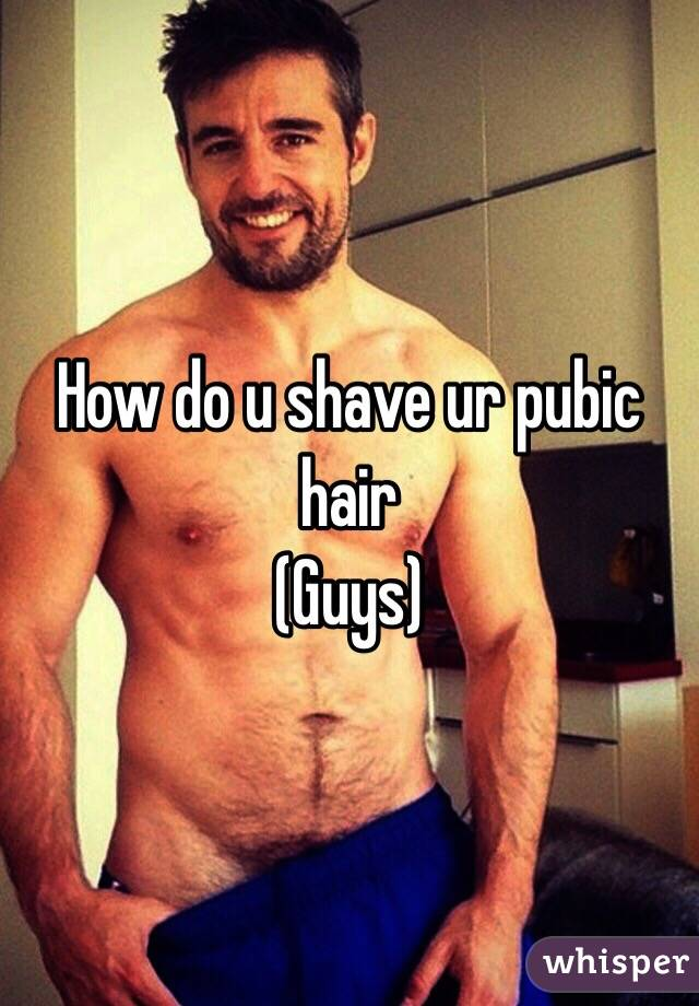 Remarkable, this shaved male pube photo congratulate, your