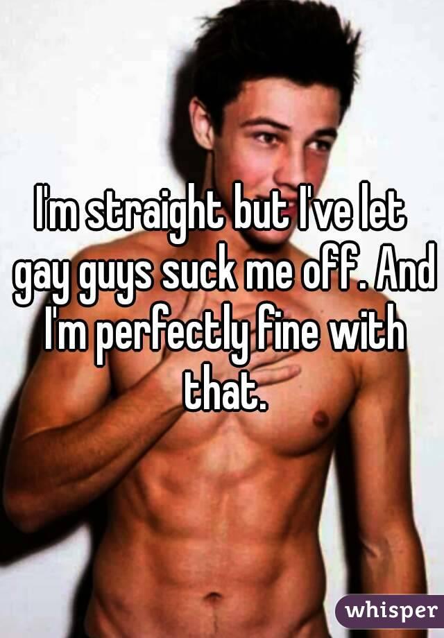 Gay mens hardware
