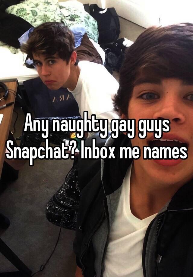 man naughty Gay