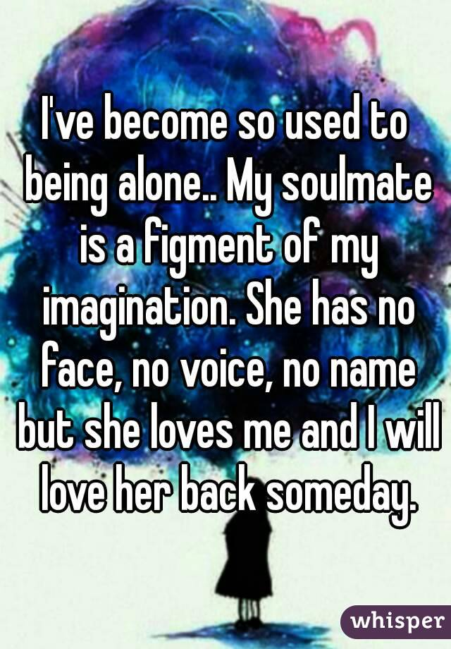 what is my soulmate name