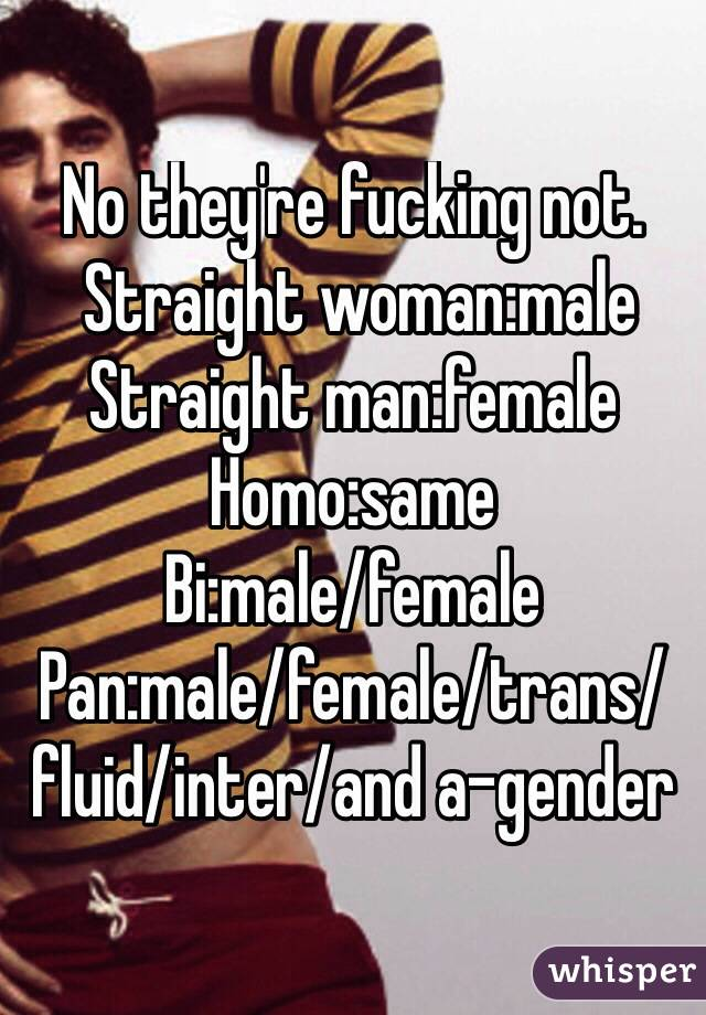 Bi male male female fucking