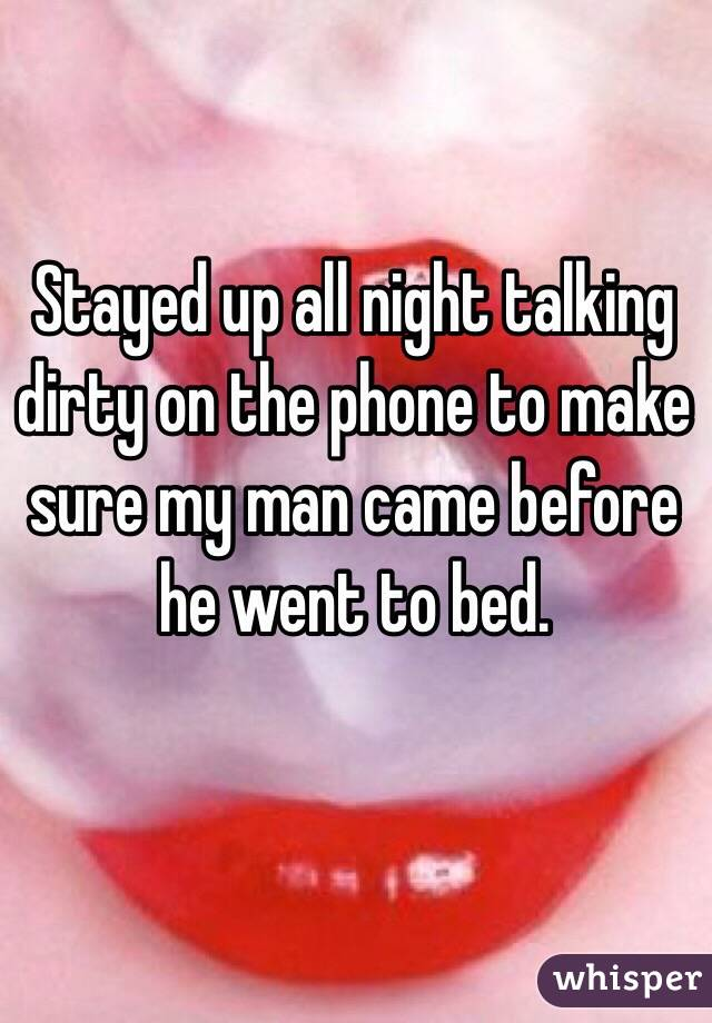 dirty things to say to turn your boyfriend on