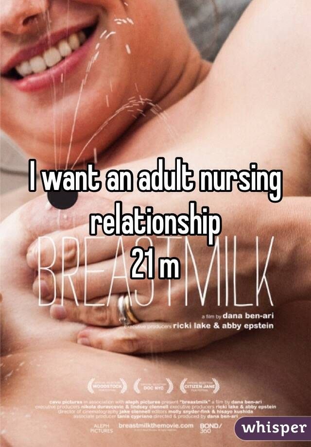 Are not Adult nursing relationship pics congratulate, this