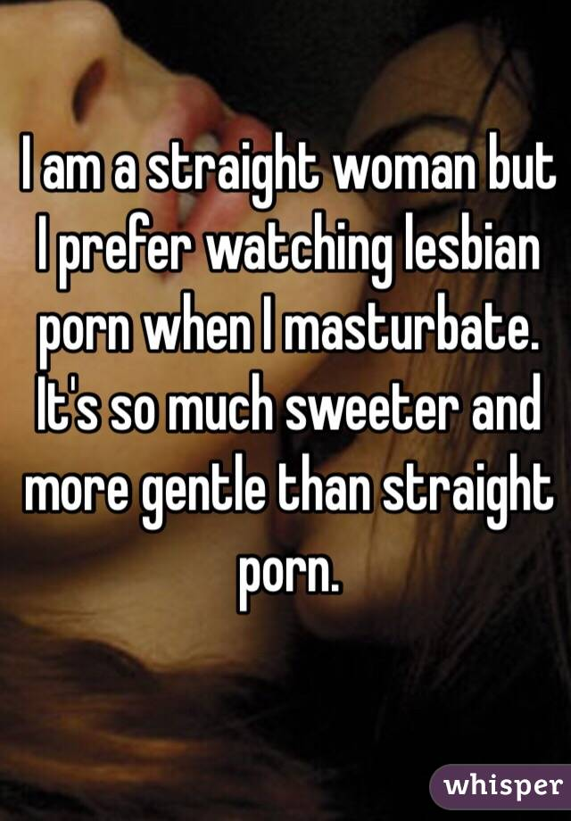 Women masturbate to lesbian porn
