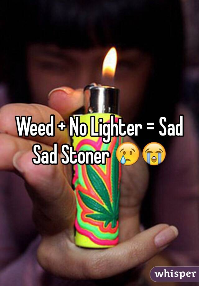 lighter please