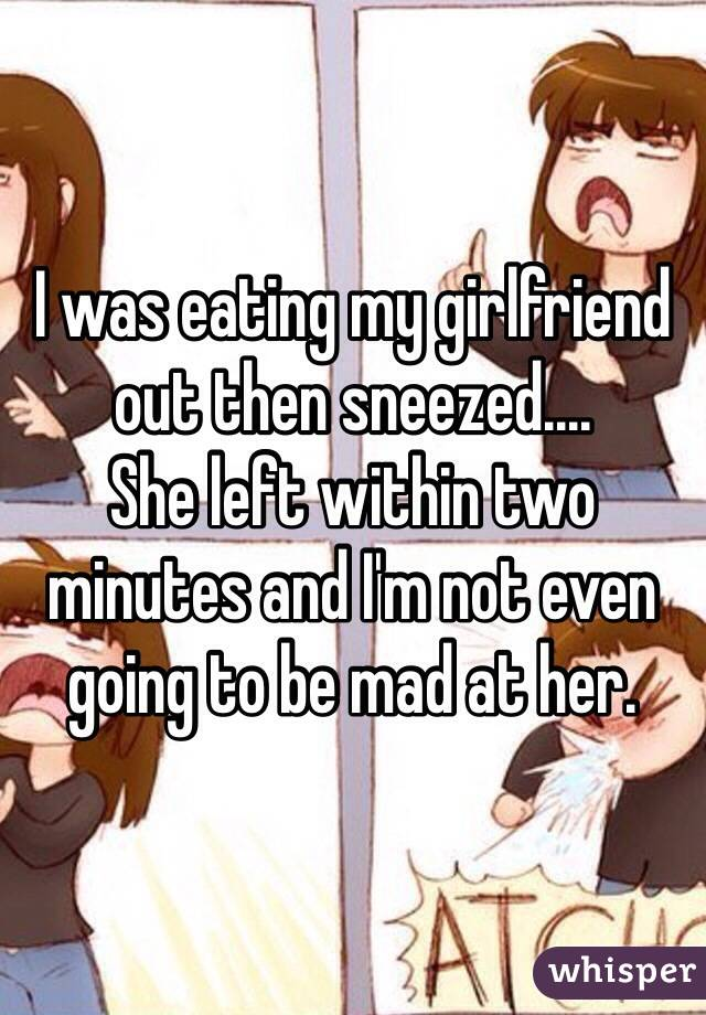 To Best Eat Girlfriend Way Out My