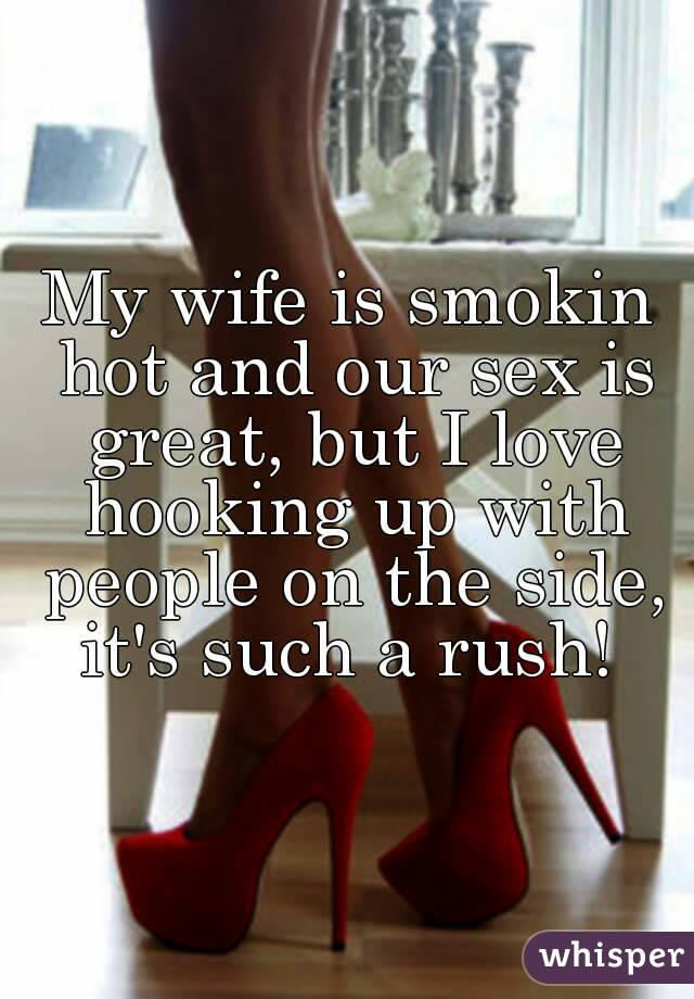 Hot Wife And Lover