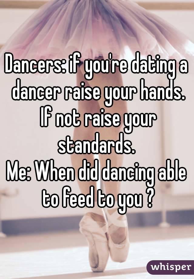 Raising your dating standards for women