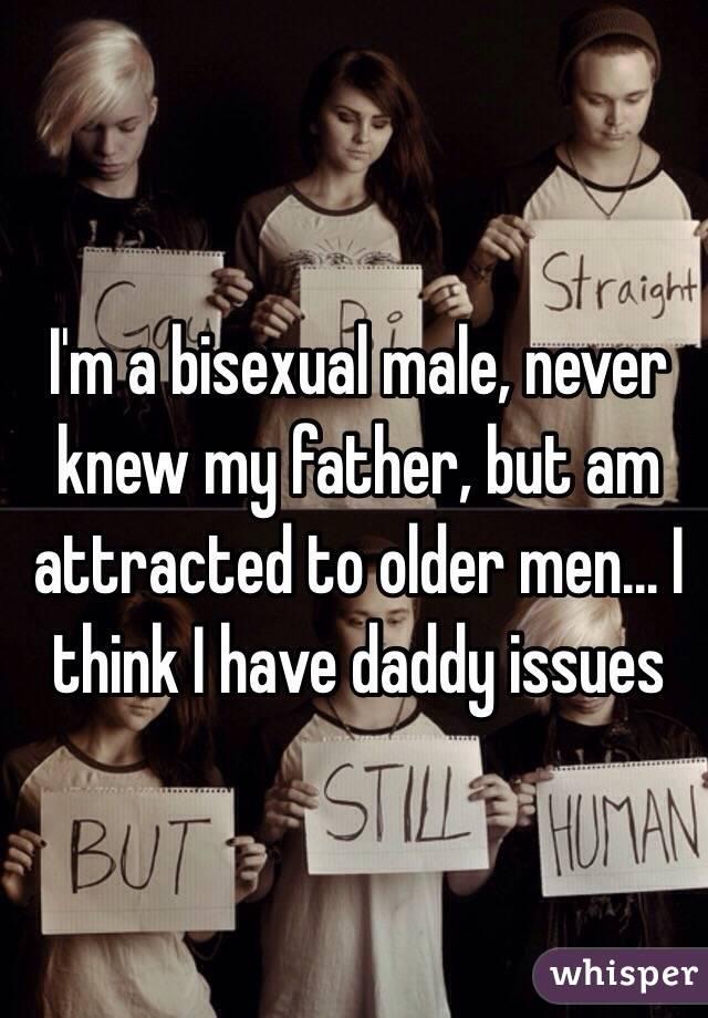 tiltrække mænd! seksuel I Bi