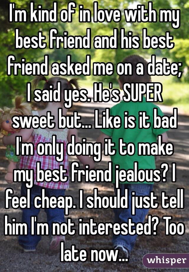 Guy But Like Best Im His Friend A I Dating