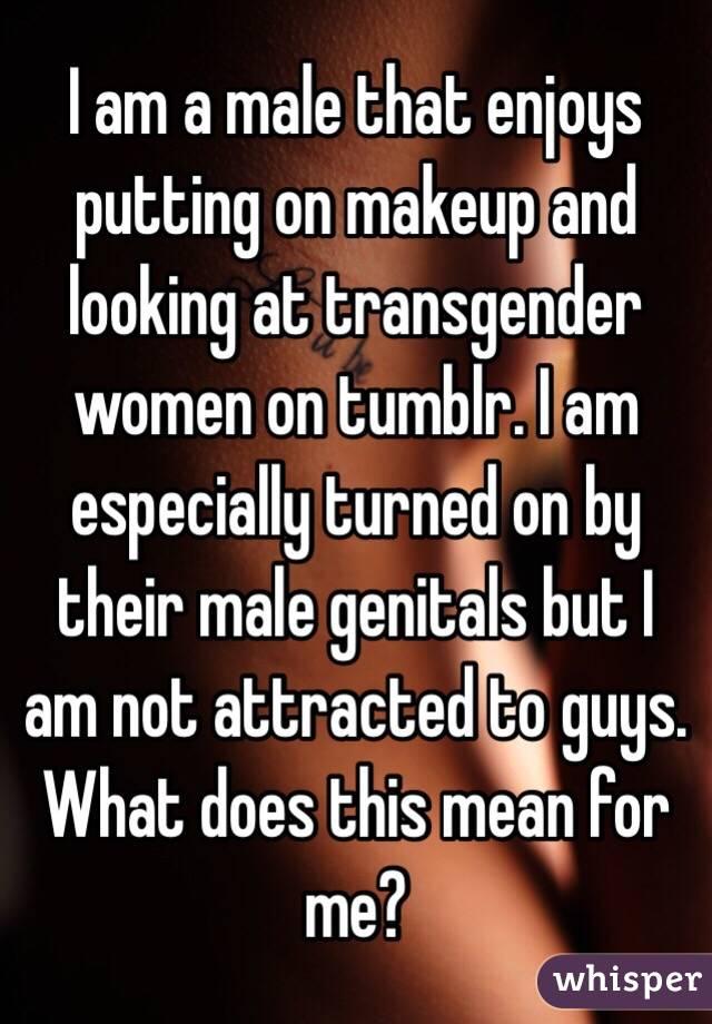 male genitals tumblr