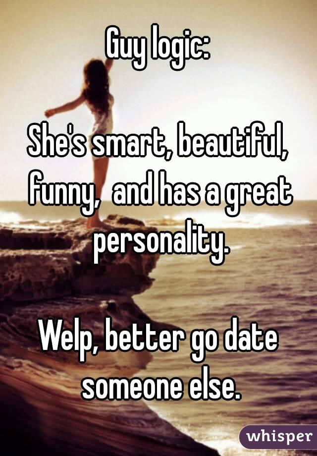 Beautiful smart and single