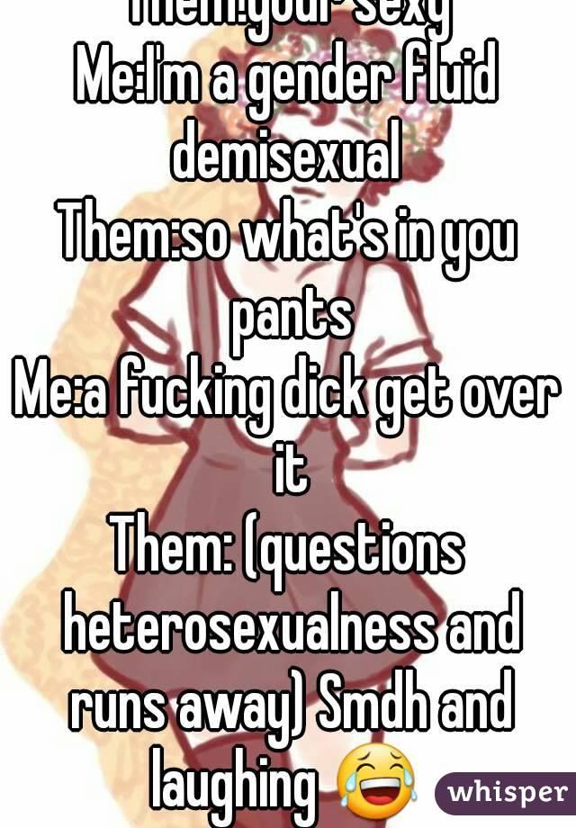 Heterosexualness