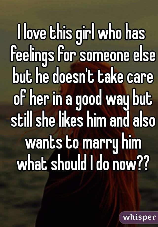 Don t feel jealous when he moves onto someone new