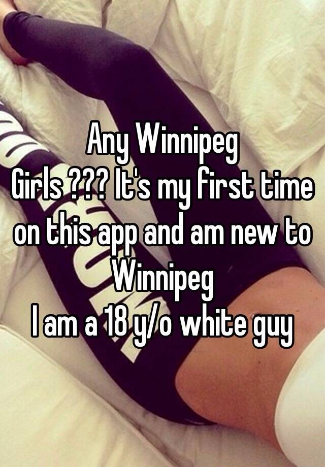 Dating a white guy for the first time